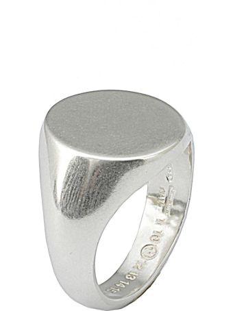 Maison Margiela Silver Ring