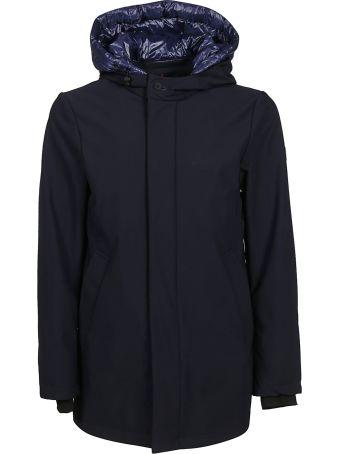 People Of Shibuya Zipped-up Jacket