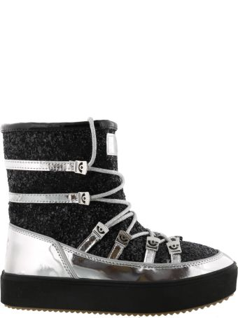 Chiara Ferragni Snowboots