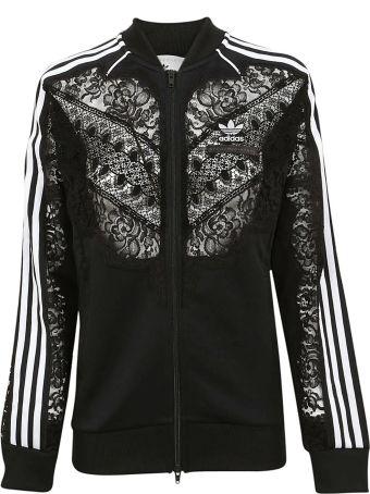 Stella McCartney Side Stripes Jacket