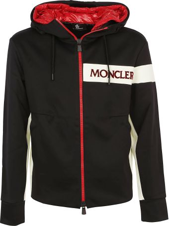 Moncler Grenoble Zip Sweatshirt