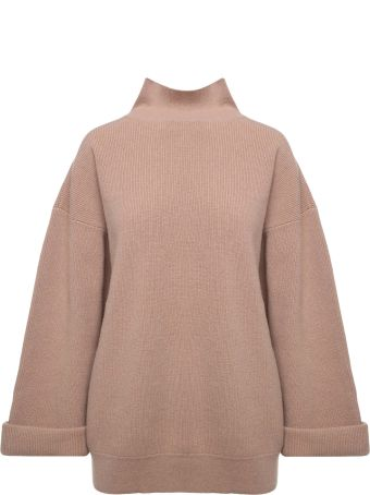 A.P.C. Big Wool And Cashmere-blend Sweater
