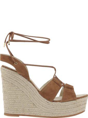 Espadrilles Wedge Sandal