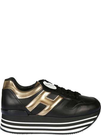 Hogan Women's Maxi H222 Hogan Sneakers