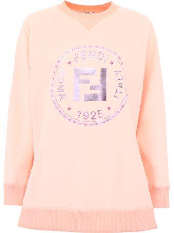 Fendi Fendi Stamp Sweatshirt