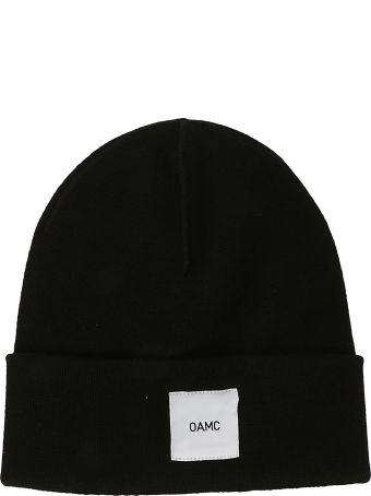 OAMC Cap