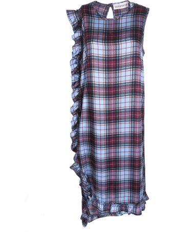 Shirt a Porter Sleeveless Dress