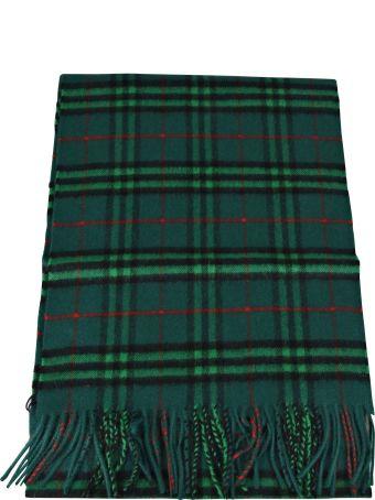 Burberry Mu Tonal Vtg Chk Sc Cs 168x30 Tonal Vintage Check Scarf