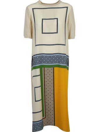 Tory Burch Greer Dress