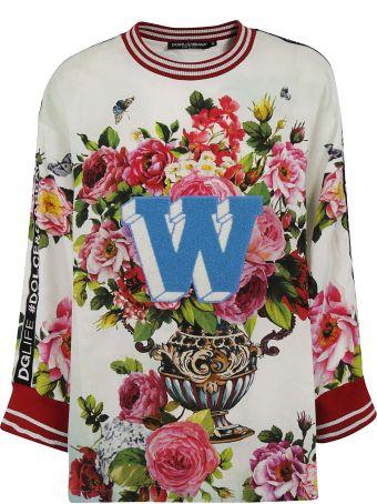 Dolce & Gabbana W Sweater