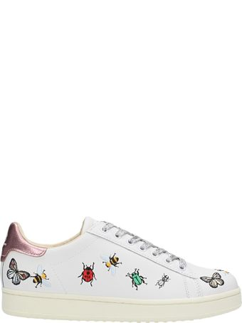 M.O.A. master of arts Bug Embellished M743 Sneakers