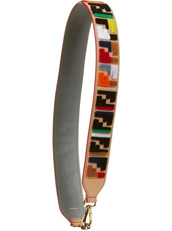 Fendi Strap You Logo Strap