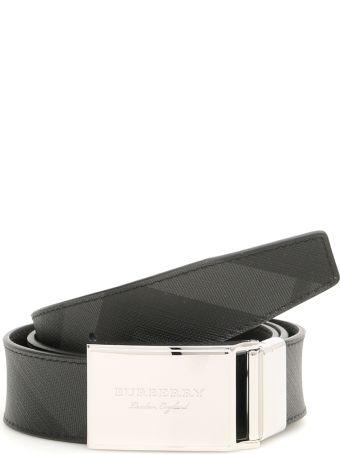 Burberry Reversible George 35 Belt