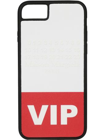 MM6 Maison Margiela Vip Print Iphone 6 Case