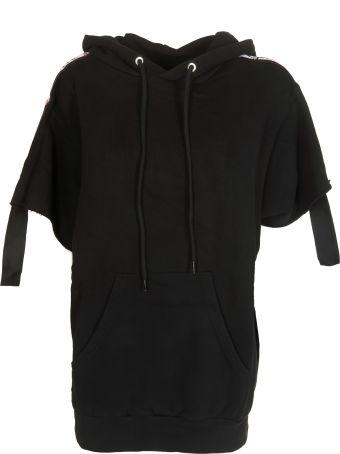 Gaelle Bonheur Short Sleeves Hoodie