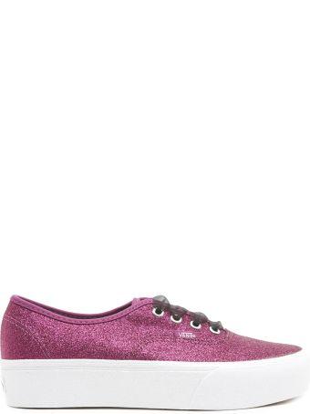 Vans 'authentic Glitter' Shoes