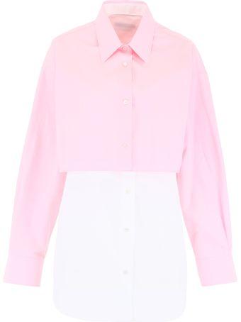 Calvin Klein Bicolor Shirt