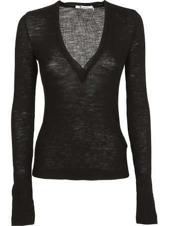 Alexander Wang V-neck Sweater