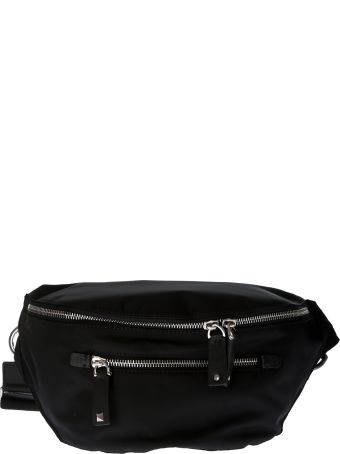 Valentino Zipped Belt Bag