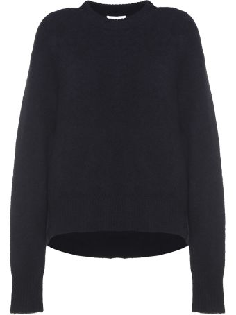 3.1 Phillip Lim High-low Wool And Alpaca-blend Sweater