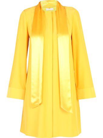 Yellow Sophia Dress