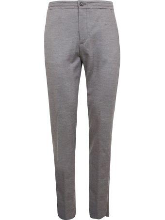 Z Zegna Elasticated Trousers