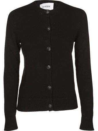 Barrie Buttoned Cardigan