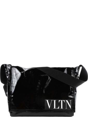 Valentino Garavani Medium Messenger Bag  Vltn