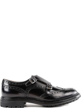 Church's Churchs Brogue Monk Shoes