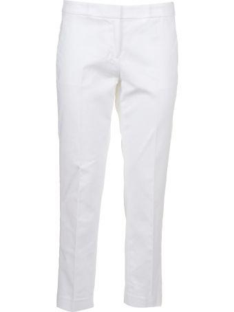 Michael Michael Kors Slim Cropped Trousers