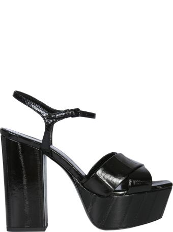 Saint Laurent Farrah Sandals