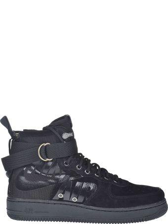 Nike Sf Air Force 1 Mid Sneakers