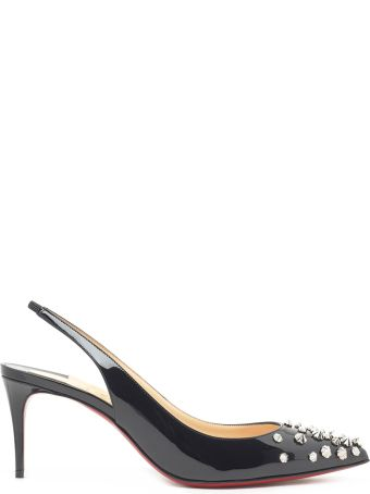 Christian Louboutin 'drama Sling' Shoes