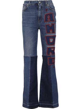 Dolce & Gabbana Amore Jeans