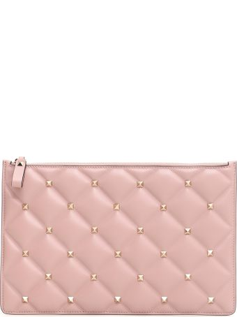 Valentino Candystud Clutch