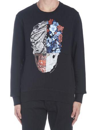 Alexander McQueen 'skull' Sweatshirt