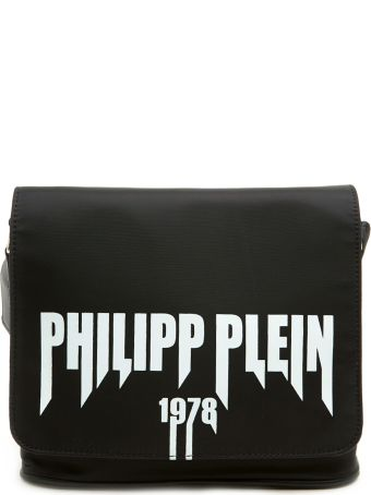 Philipp Plein 'rock Pp' Bag