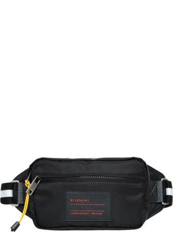 Givenchy Nylon Belt Bag