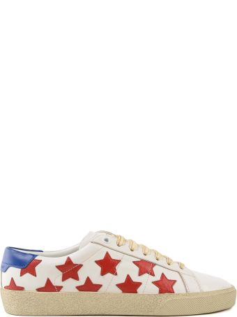Saint Laurent Star Sneaker