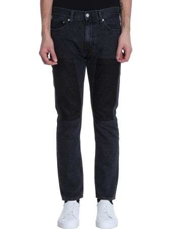 Calvin Klein Black Denim Jeans