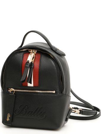 Bally Small Taz Backpack