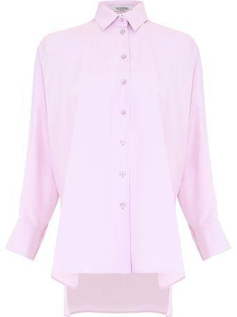Seta Shappe Shirt