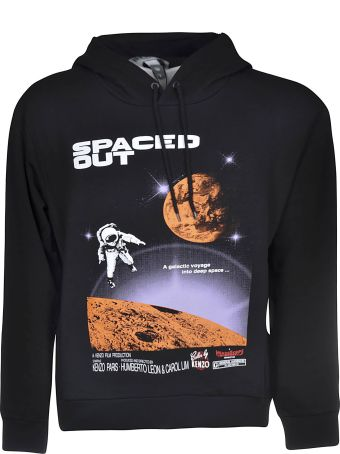 Kenzo Spaced Out Hoodie