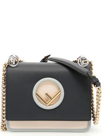 Fendi Small Kan I F Bag
