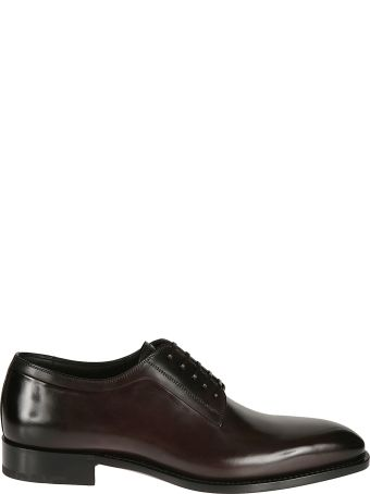Dior Homme Classic Oxford Shoes