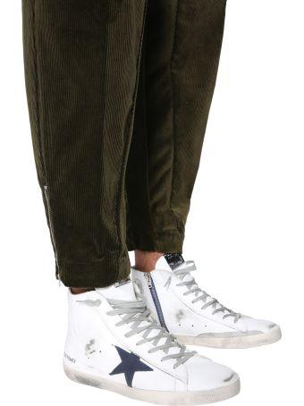 Golden Goose High Francy Sneaker