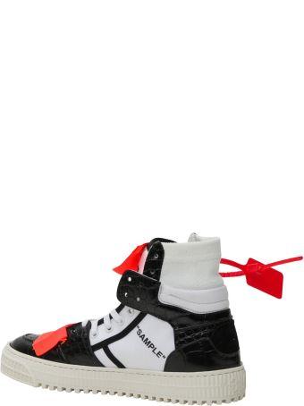 Off-White Sneaker Low 3.0