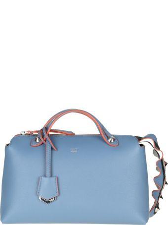 Fendi Bag  By The Way Skin Blue