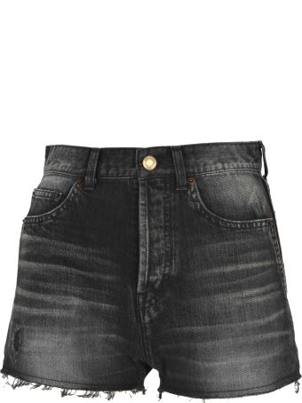 Saint Laurent Short Denim