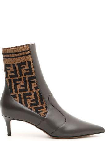 Ff Sock Boots